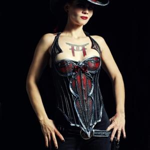 Low Rider corset