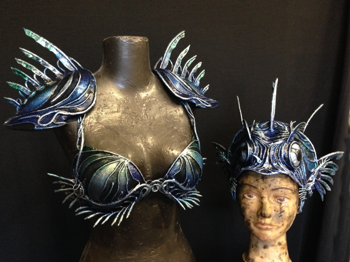 female lionfish set