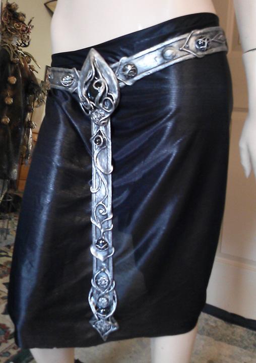 Medieval style belt