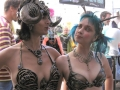 Low Cut Rootwire bra & Wood Nymph bra