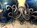 Sea Goddess set detail