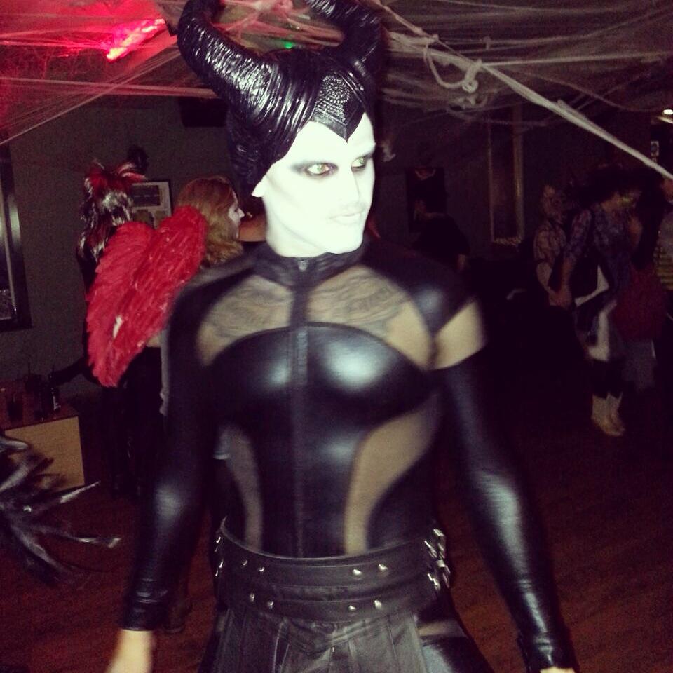 daniel Maleficent