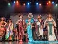 Second Moon fashion show