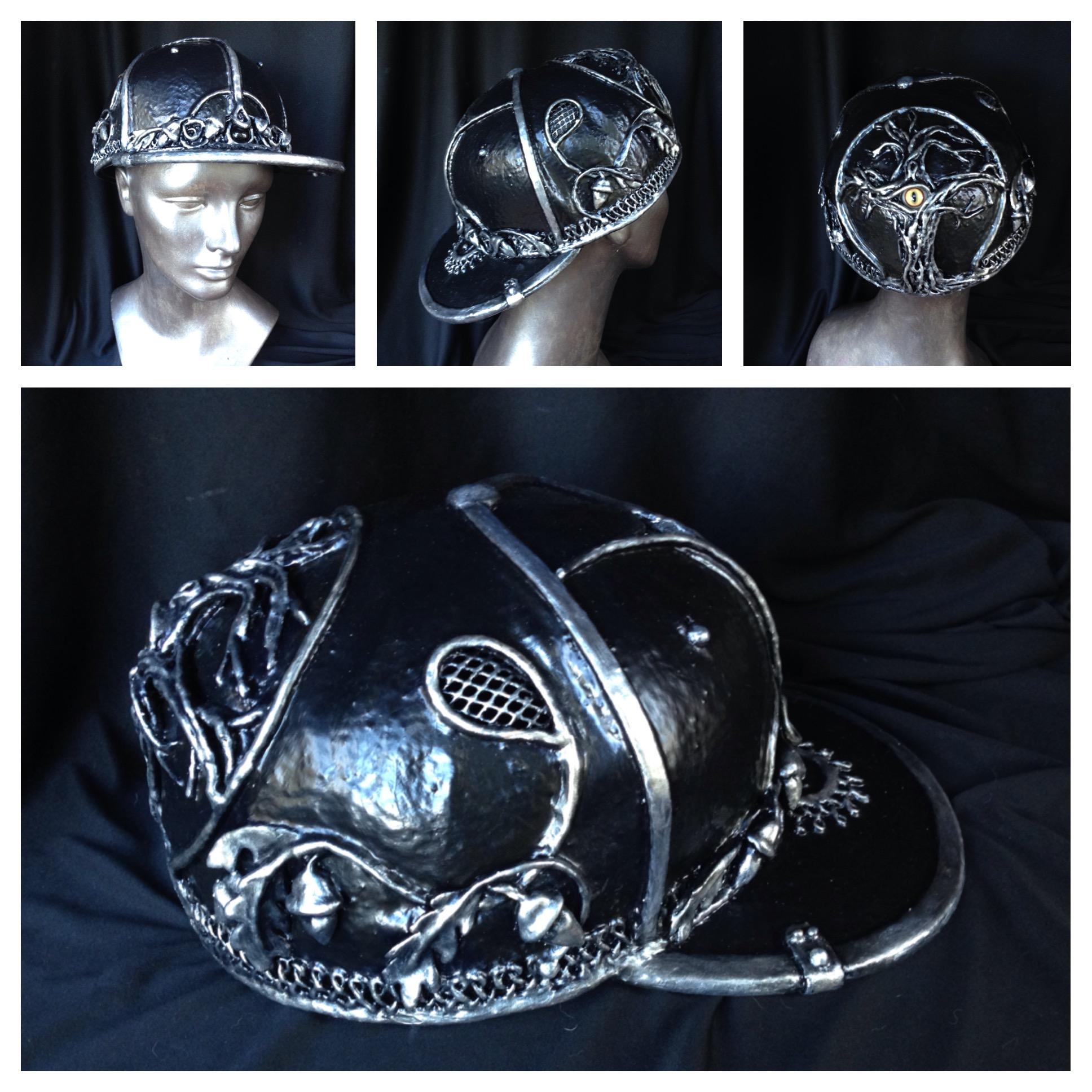 Druid baseball hat