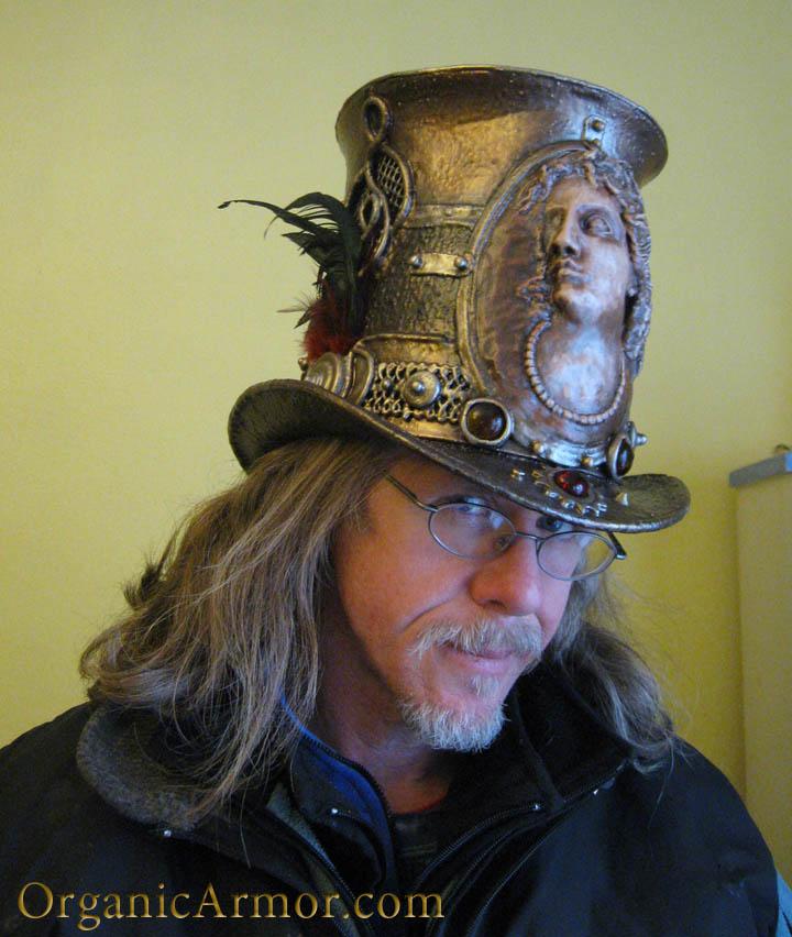 Westfalia top hat