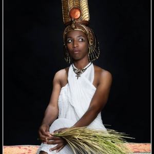 Nefertari headdress