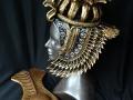 Cleopatra headdress