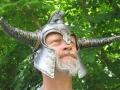 Heimdall cosplay