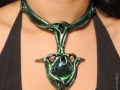 Morrighan necklace