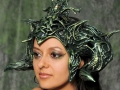 Morrighan headdress