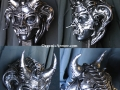 Skull mask/helmet