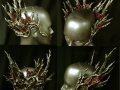 Thranduil crown montage