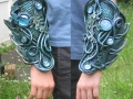 merman bracers