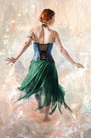 fairy-custom-corset-blue-back
