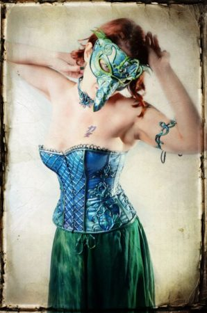 fairy-corset-blue-bird-mask