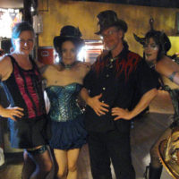 burlesque festival