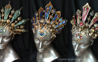 akasha crown queen of the damned