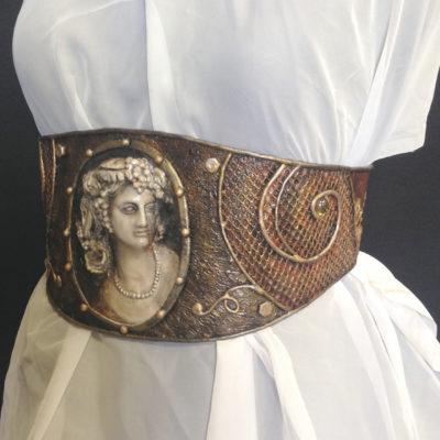 cameo belt