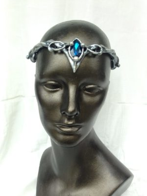 mermaid circlet