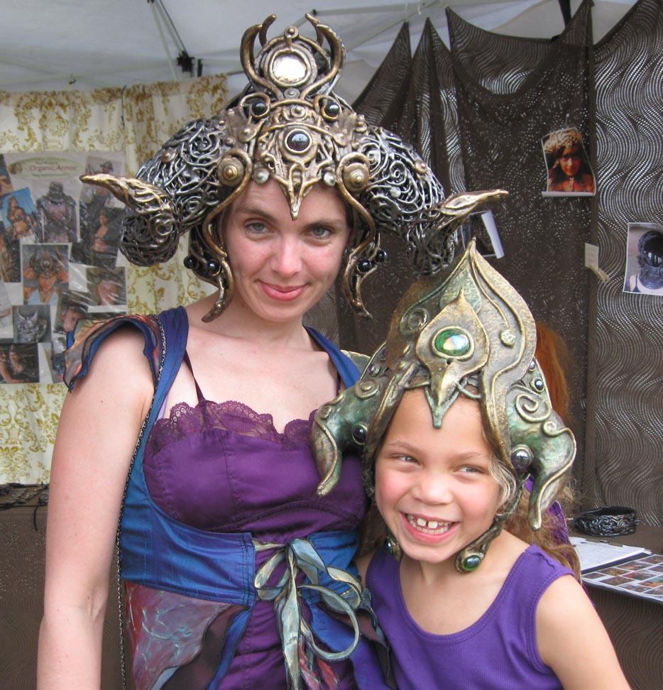 Spoutwood Fairy Festival 2010