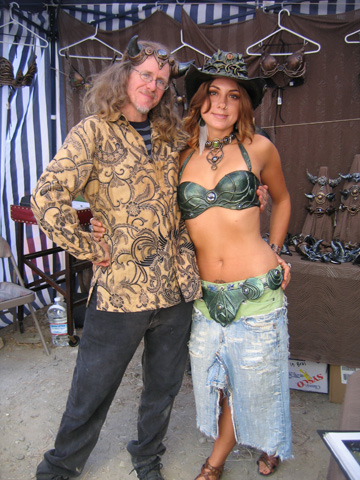 Prepare for the Playa 2009
