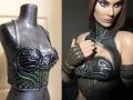 Cosplay corset Layna