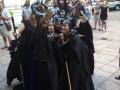 Maleficent Selfie