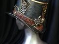 Rock Pirate hat