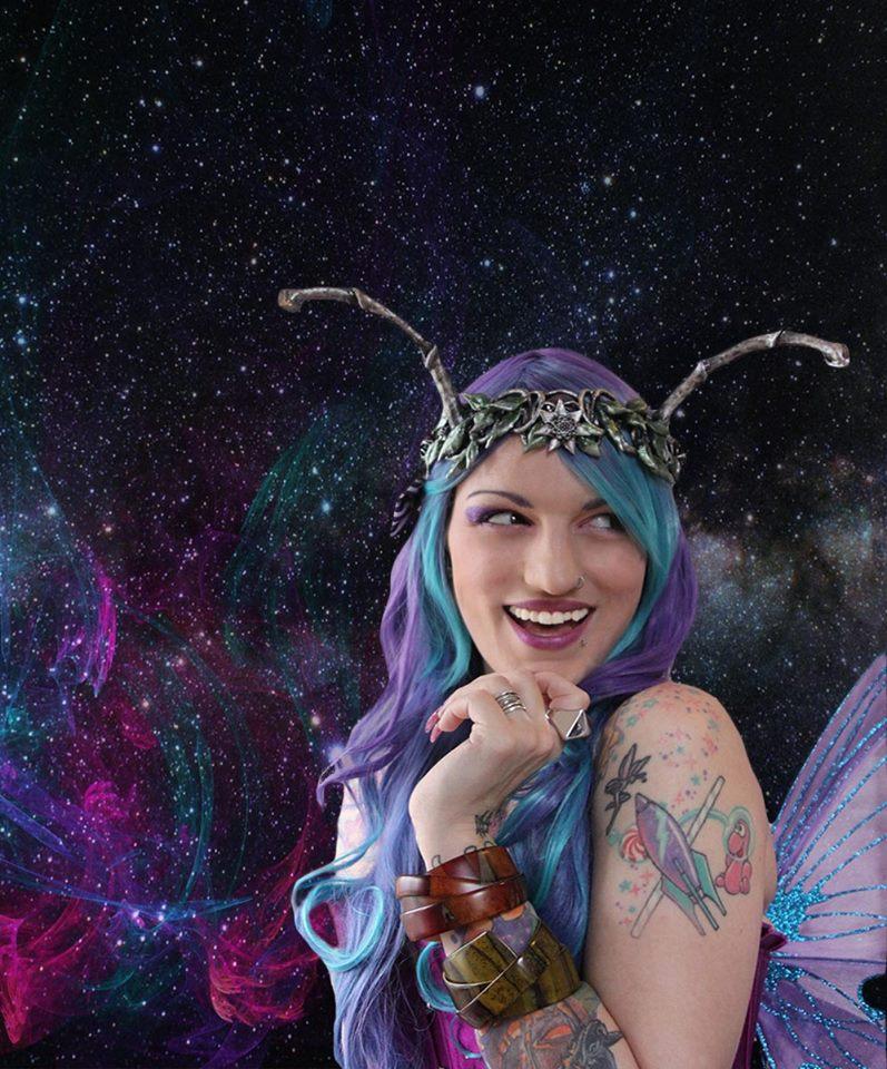fairy antenae