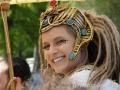 Sphinx headdress