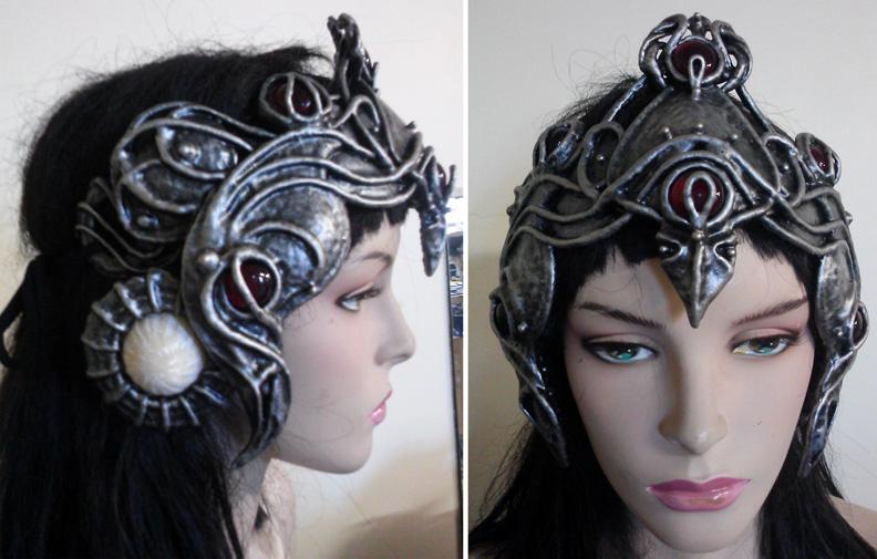 Twilek headdress