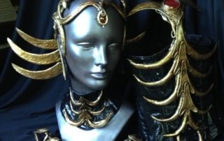 barbie queen constellations cosplay