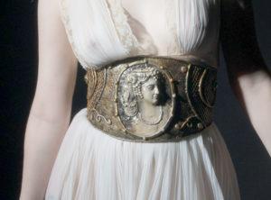victorian cincher belt